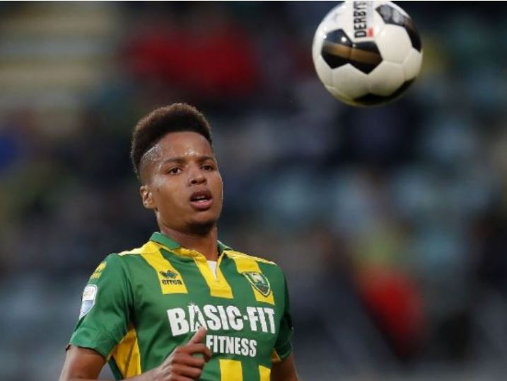 World Cup: Ebuehi, Other Players Unhappy With Rohr