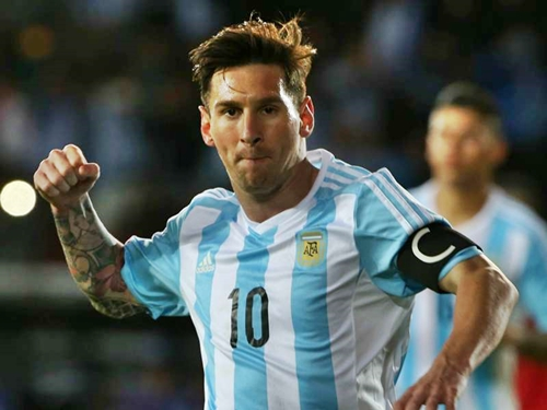 France vs Argentina: What We Are Going To Do To 'Outstanding' Messi - France Coach, Deschamps