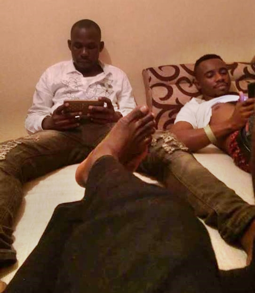 Nigerians Who Absconded After Traveling To Russia For World Cup, Cry Out For Help (Photos)
