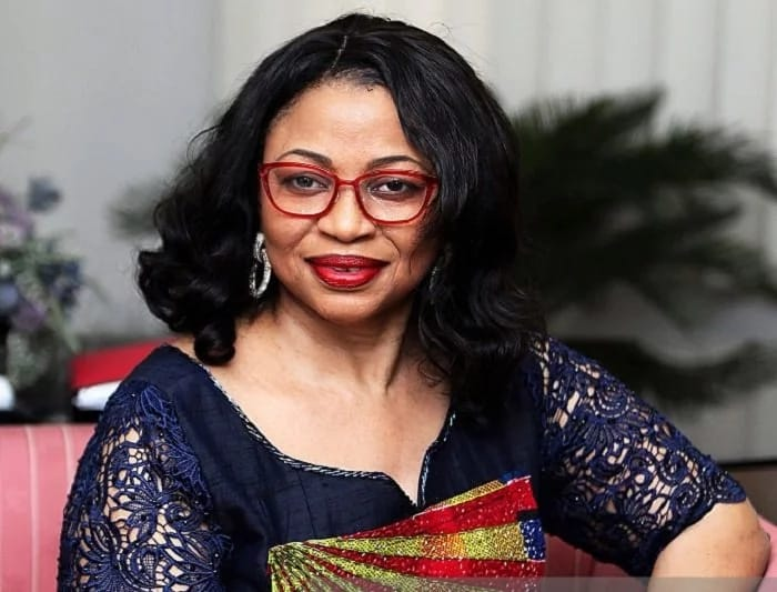 I 'Regret' Not Having A Female Child - Billionaire Mogul, Folorunsho Alakija
