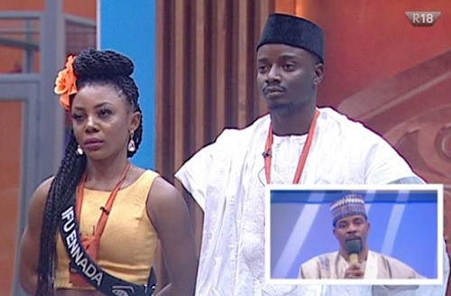 N5m Cash, Trip To London & More: Leo & Ifu Ennada Win Pepsi 'Rock Da Mat' Challenge In #BBNaija