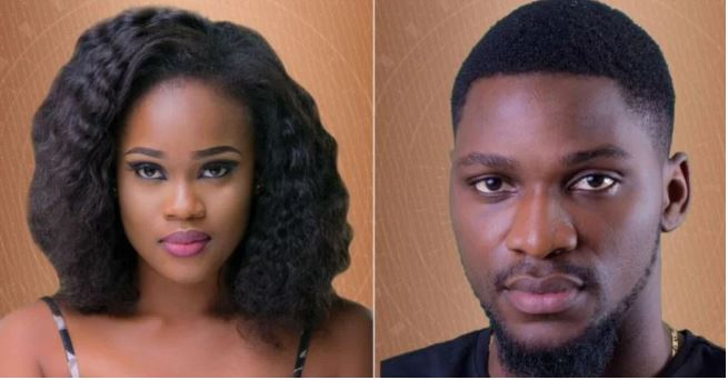 #BBNaija 2018: Why I Put Tobi Up For Eviction - Cee-C
