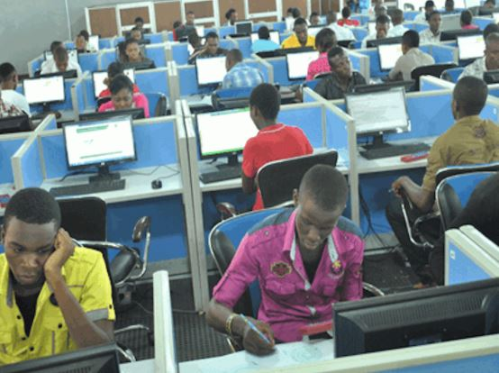 JAMB: How To Check For Your UTME 2018 Centres