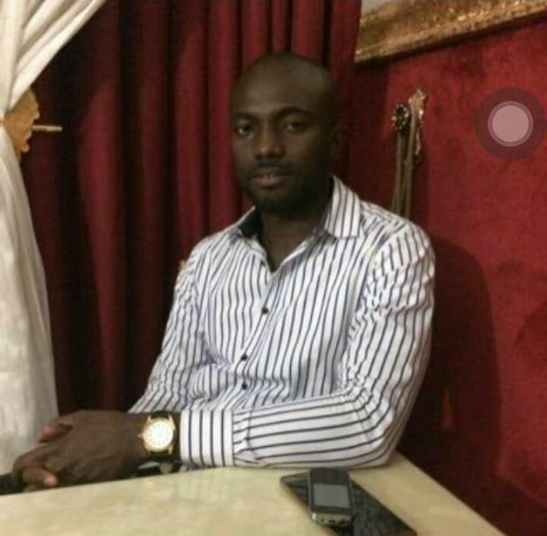 Tears As Handsome UN Doctor Killed By Boko Haram Is Buried In Imo State (Photos)