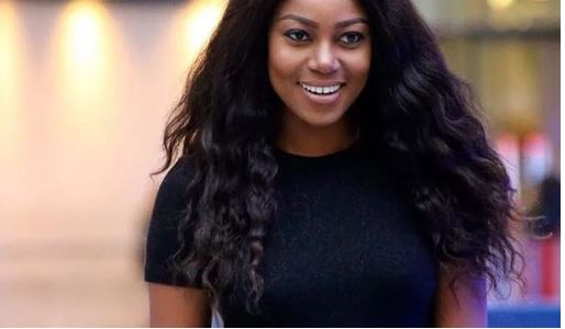 Yvonne Nelson Speaks On Having A Child Outside Wedlock