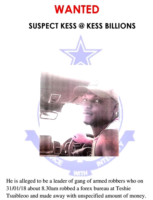 Delta State Big Boy, Kess Billions, Finally Arrested After Being Declared Wanted In Ghana (Photos)