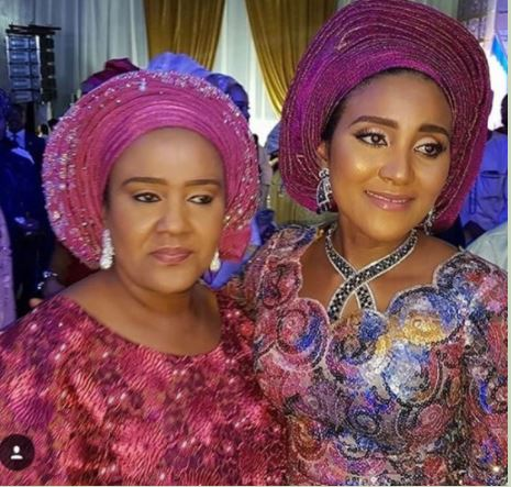 Check Out Stunning Photos Of Billionaire Aliko Dangote's Ex-Wife