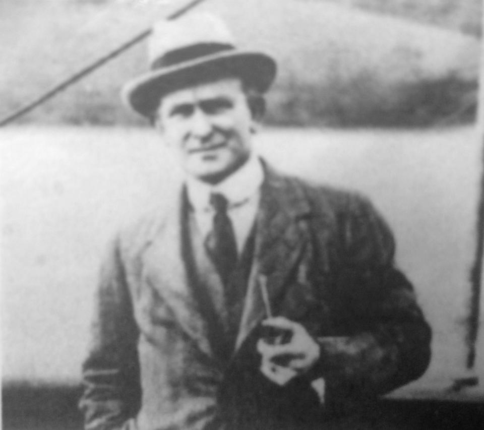 Revealed: Meet The Man Who Could Have Saved Titanic From Sinking And Killing 1,522 People 106 Years Ago