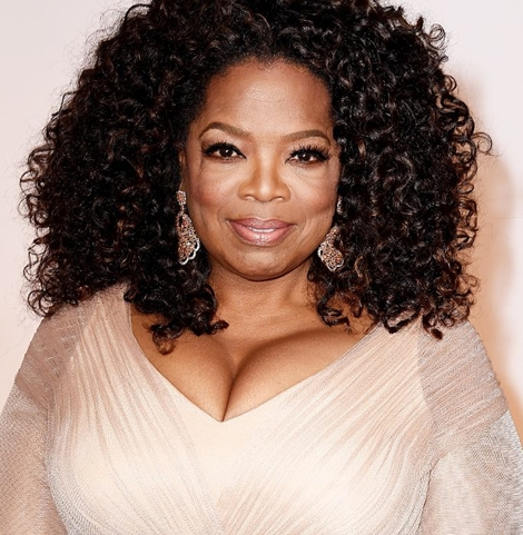 You Won't Believe Why Oprah Winfrey Recently Left Money All Over Hotel Room