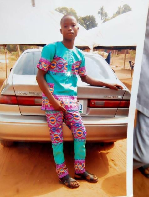 Graphic Photos Of Student And His Friends Killed By Fulani Herdsmen In Edo