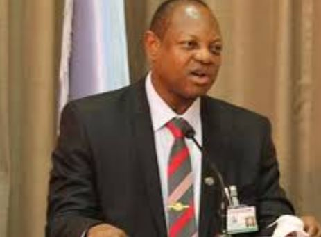 $9m Cash Allegedly Discovered in Home of Ex-Amnesty Boss, Boroh