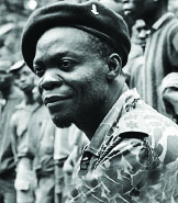 The Story Of Joseph 'Hannibal' Achuzia, The Super-Biafran Patriot Who Defended It Till His Last Breath