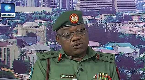 We Don't Have Capacity To Defend Schools From Terrorists' Invasion - Nigerian Army