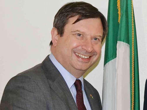 UK High Commissioner Speaks On His Country's Stance On Buhari's Second Term Re-election