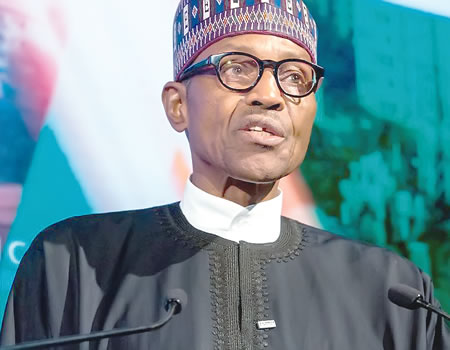 President Buhari Finally Reveals Those Behind Fulani Herdsmen Attacks