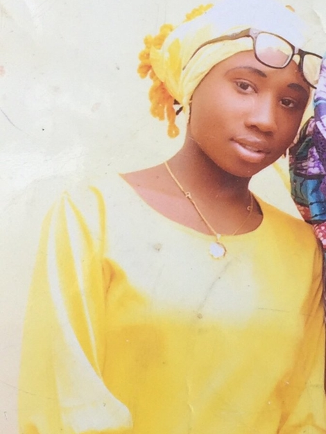 What Christian Association Said On The Lone Dapchi Schoolgirl Still In Boko Haram Captivity