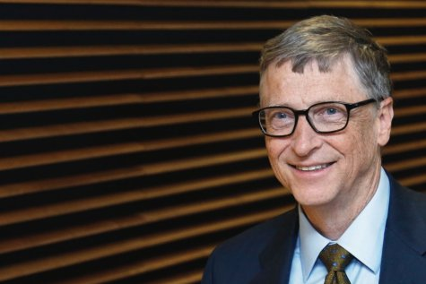 Read The Bill Gates Speech Everyone Is Talking About