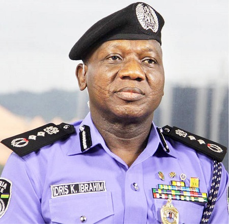 Senate Grills IGP Behind Closed Doors Over Melaye