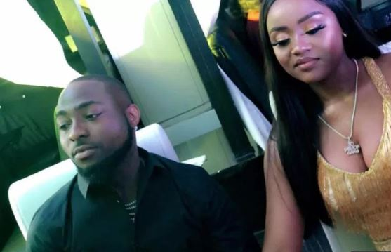'Chioma' And 'Assurance' Breads Flood Market As Davido Releases New Song (Photo)