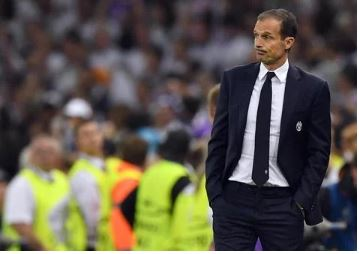 Allegri Emerges As Arsenal No.1 Target To Replace Wenger