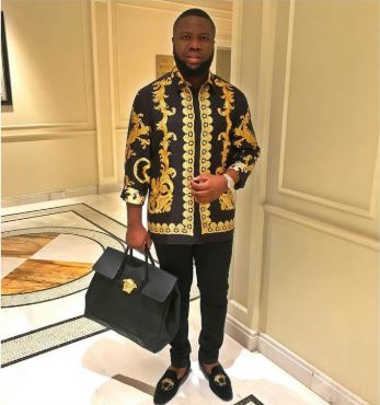 EFCC Urged To Investigate Alleged Yahoo Boy, Hushpuppi