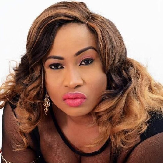 Popular Nollywood Actress, Aisha Abimbola a.k.a Omoge Campus Is Dead