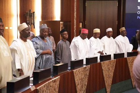Governors Threaten NNPC Over Fuel Subsidy