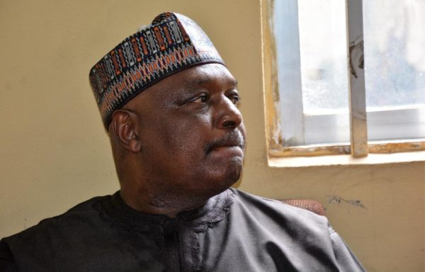Presidency Speaks After Taraba Ex-Governor Was Sentenced To 14 Years In Prison For Fraud