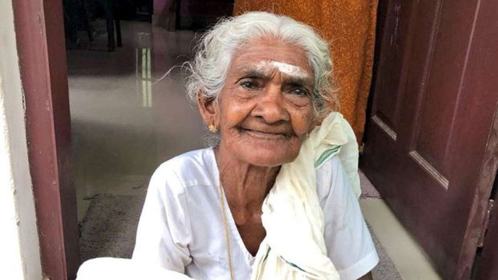 This 96-Year-Old Woman Scored 98% In Literacy Exam