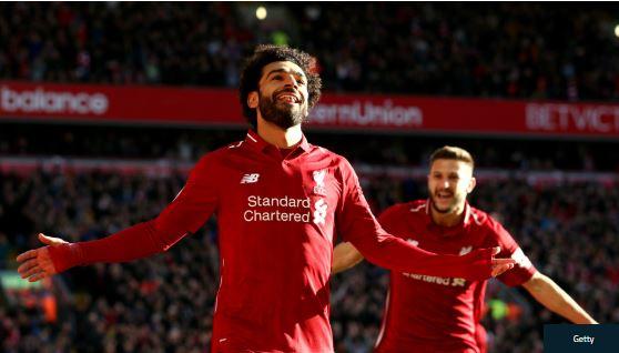 I Always Dreamt Of Liverpool Move – Salah