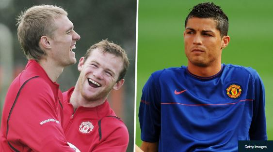 Fletcher Reveals Bizarre Ronaldo Training Routine At Manchester United
