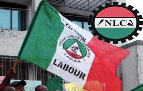 Labour Next Action If FG Fails To Implement New Minimum Wage