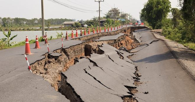 Hydrologists Speak On Possibility Of Earthquake In Nigeria