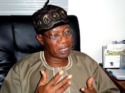 FG Has Saved N17bn From Foreign Trips, Sitting Allowances – Lai Mohammed