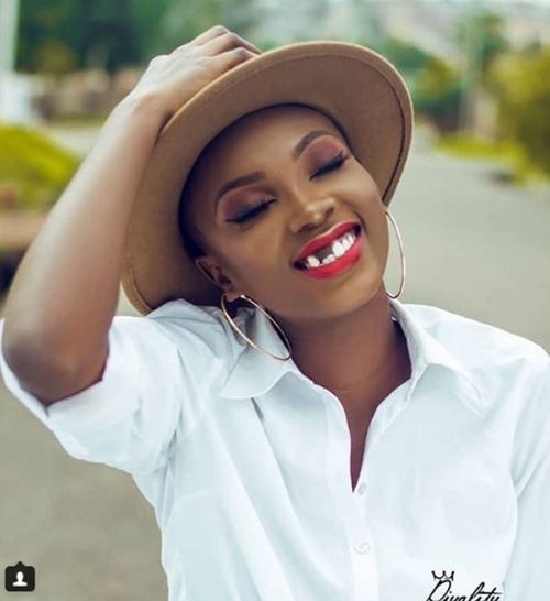 Nigerian Model Who Was Bullied Reveals How She Overcame Her Insecurities (Photos)