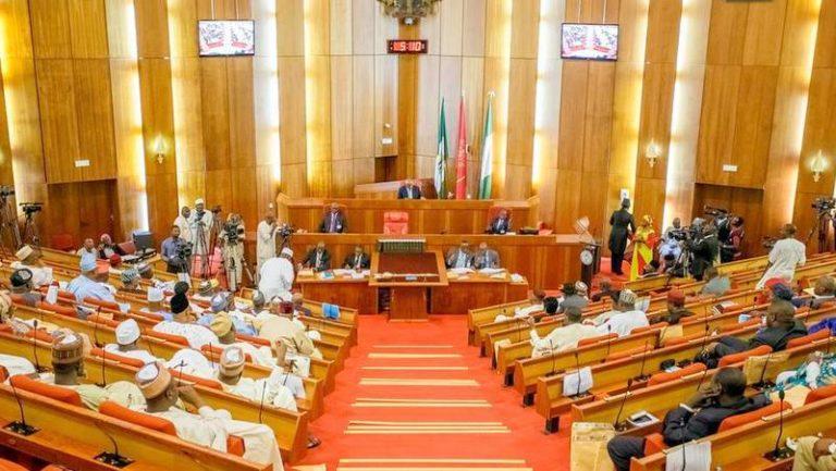 the Senate has slashed budgets of MDAs,