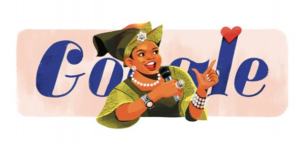 Google Celebrates Christy Essien-Igbokwe On Her 58th Posthumous Birthday