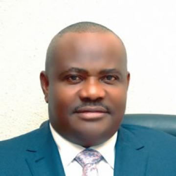 I Have Been Fortified -Governor Wike Boasts