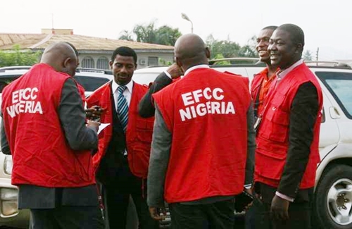 EFCC Intercepts Gold Worth N211million At Lagos Airport - Official