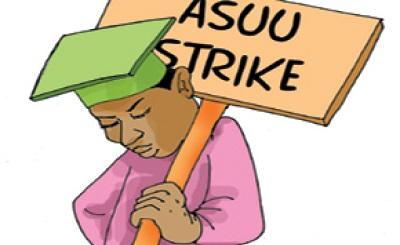 ASUU Speaks On Calling Off Strike