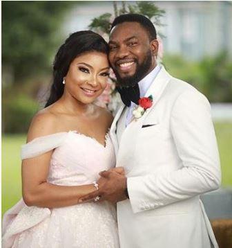 Image result for Ibrahim Suleiman and Linda Ejiofor