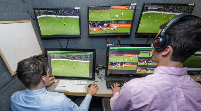 Video Assistant Referees To Be Used In Premier League Next Season