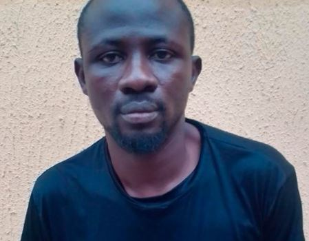 I Became A Criminal To Satisfy My Wife - Armed Robbery Suspect reveals