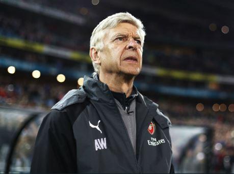 Wenger's Real Madrid Talks Revealed