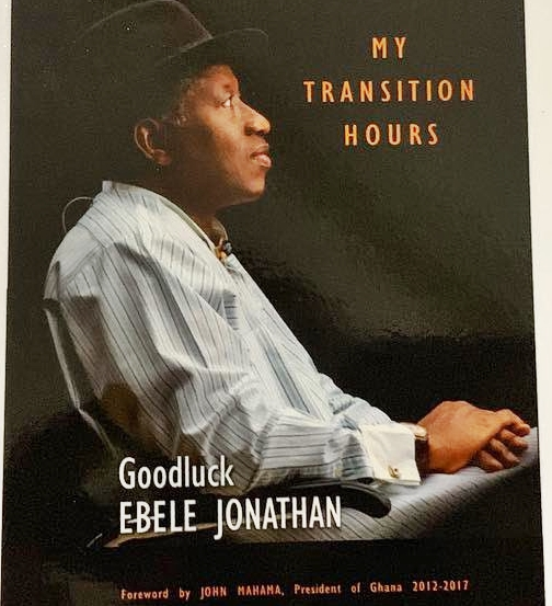 Real Reasons I Lost 2015 Presidential Election - Jonathan