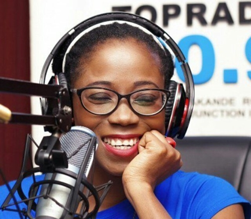 Popular OAP And Singer, Tosyn Bucknor Is Reportedly Dead