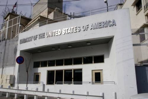 US Embassy To Close Abuja & Lagos Offices On Thursday, Gives Reason
