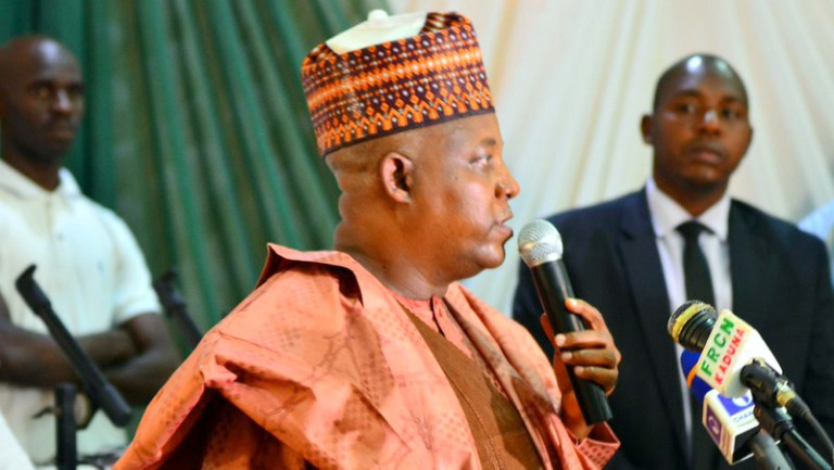 Goodluck Jonathan's New Book Is 'Elementary' And 'Full Of Fiction' – Borno Governor Blows Hot