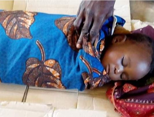 Man Slaughters Daughter As Sacrifice To God In Benue
