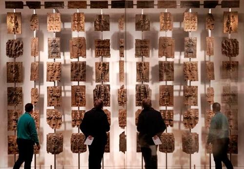 British Museum Agrees To Return 'Stolen' Benin Bronzes Back To Nigeria – CNN